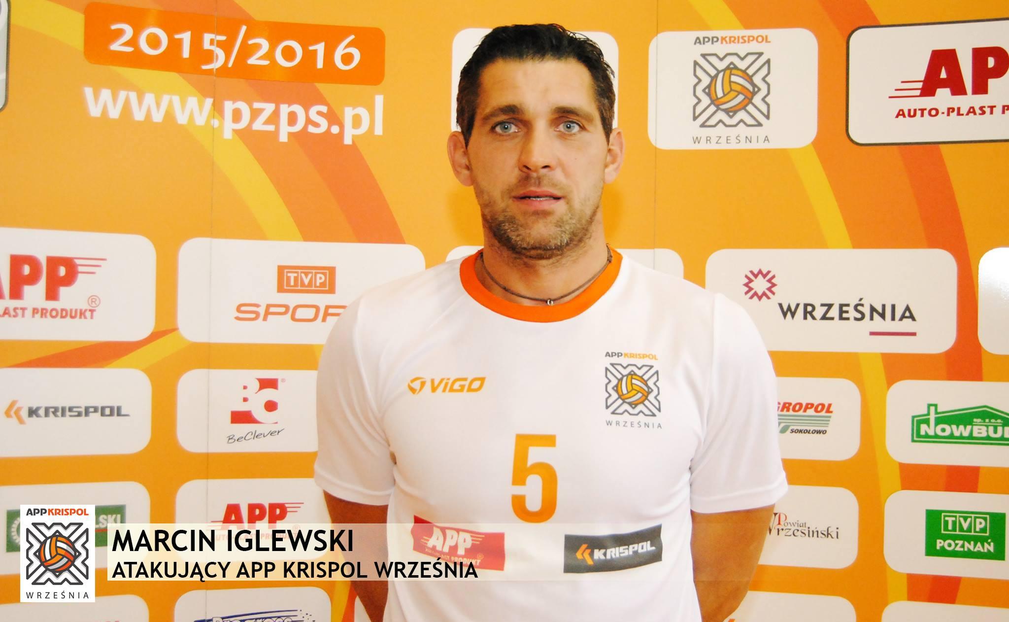 Marcin Iglewski