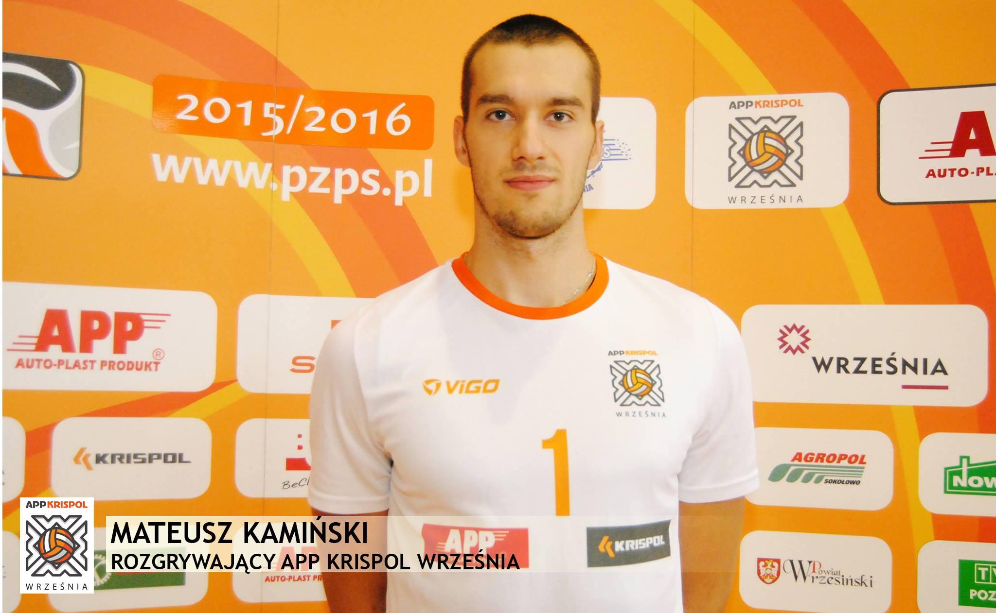 MateuszKaminski