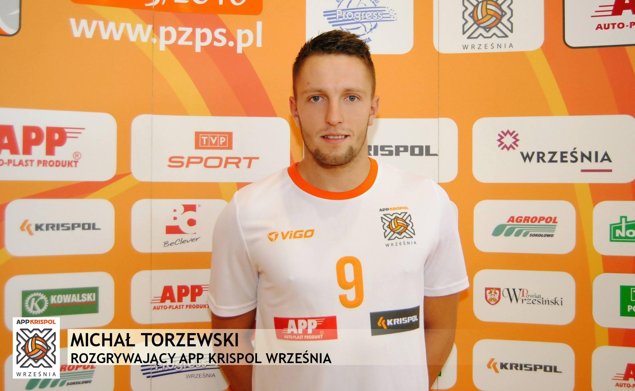 Michał Torzewski