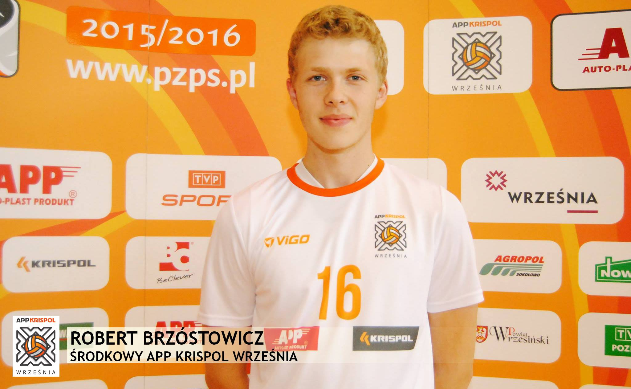 Robert Brzóstowicz