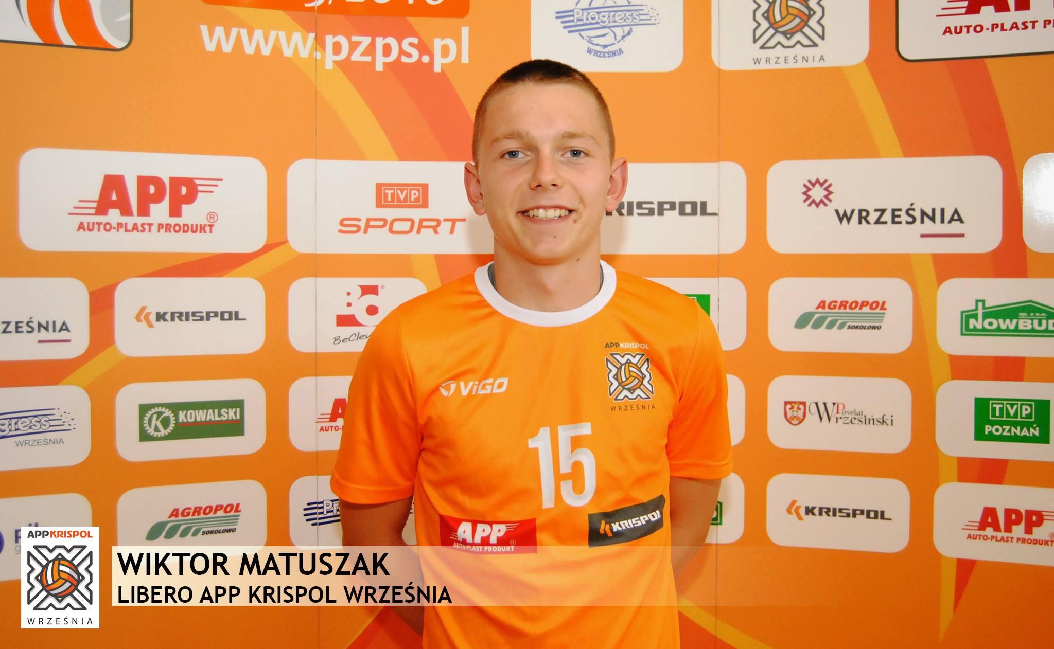 Witktor Matuszak