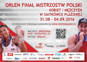 ORLEN Finał Mistrzostwo Polski