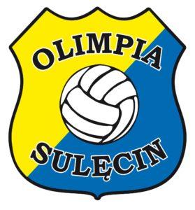 Logo Olimpia Sulęcin