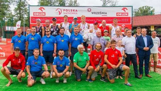 Mistrzostwa Polski Juniorów 2019
