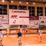 12.11.2016 - APP Krispol Września - TS Victoria PWSZ Wałbrzych