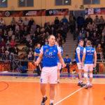 17.12.2016 – APP KRISPOL Września - MKS Ślepsk Suwałki